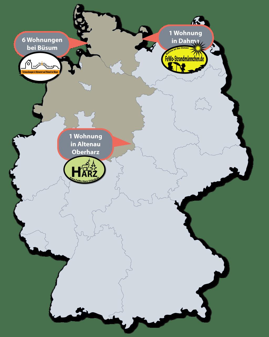 Standorte-Fewo-Streich